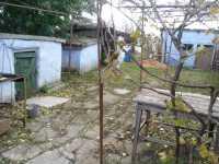 Дом Елизаветово