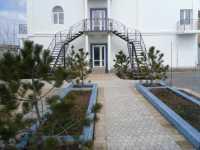 Отель Штормовое