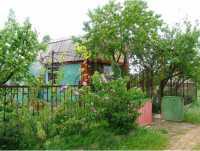 Участок Суворово