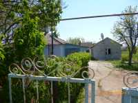 Дом Березовка